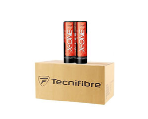 TECNIFIBRE X-ONE 36X3 CAN (108 ST)