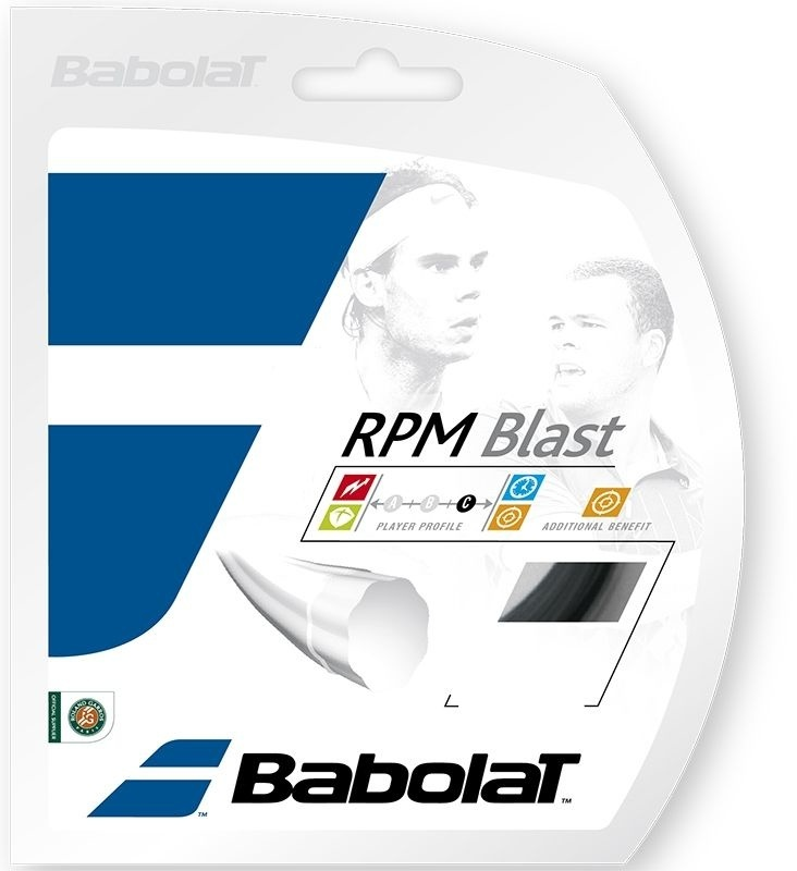 Babolat RPM Blast Set Black