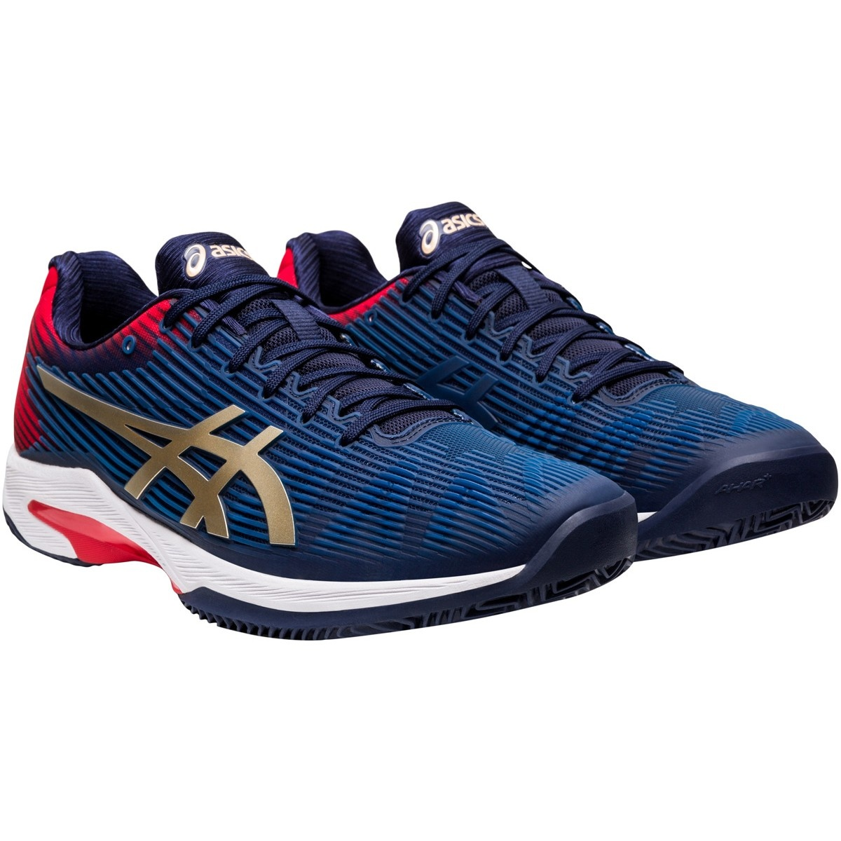 Asics Gel Solution Speed FF Clay