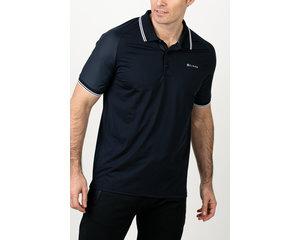 Sjeng Sports Polo Ronan Dark Blue