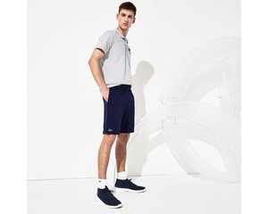 Lacoste Off Court Collection Short