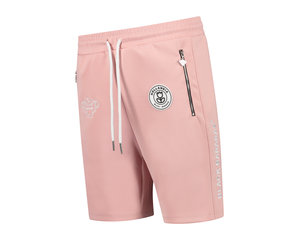 Black Bananas BlCK F.C. basic short pink
