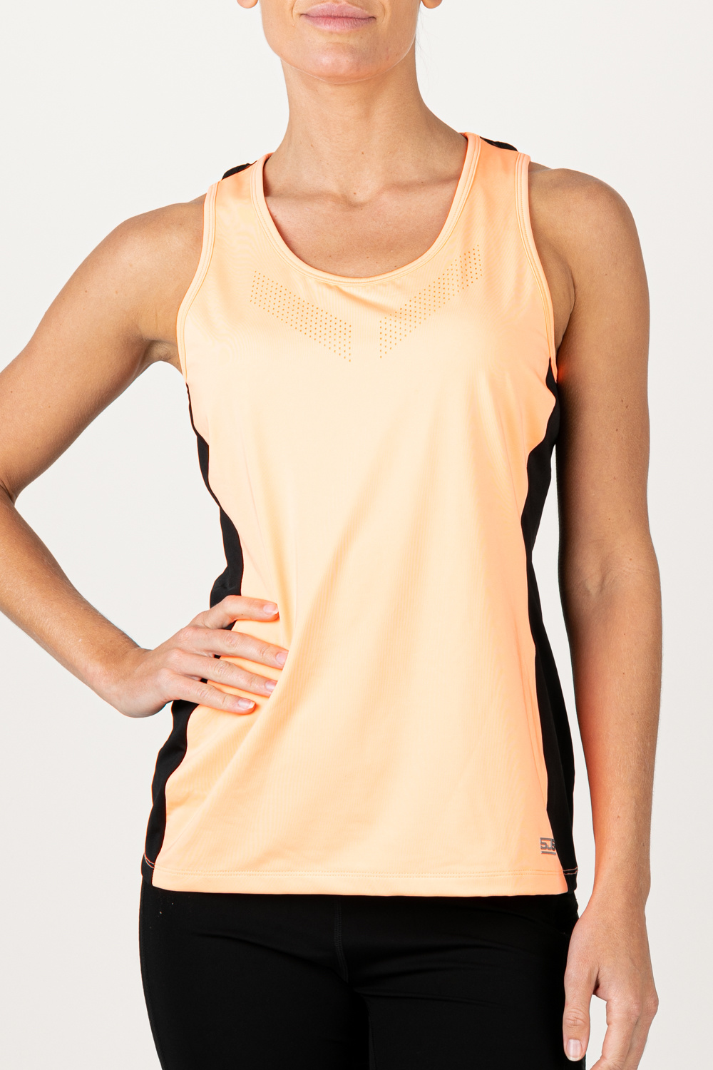 Sjeng Sports SS LADY SINGLET LAURETTA