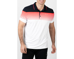 Sjeng Sports SS MEN POLO ROCCO