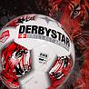 Derbystar voor Verenigingen
