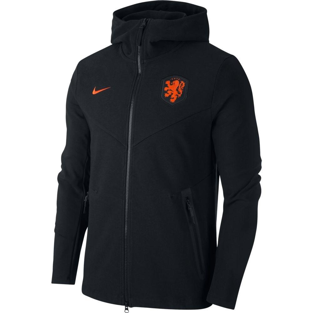 Nike NEDERLAND TECH FLEECE TRAININGSPAK 2020-2021