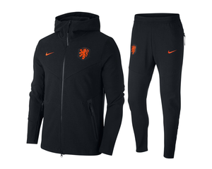 Nike NEDERLAND TECH FLEECE TRAININGSPAK 2020-2021