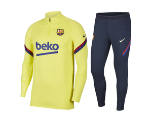 Nike FC BARCELONA TRAINING PAK 2019-2020  KIDS