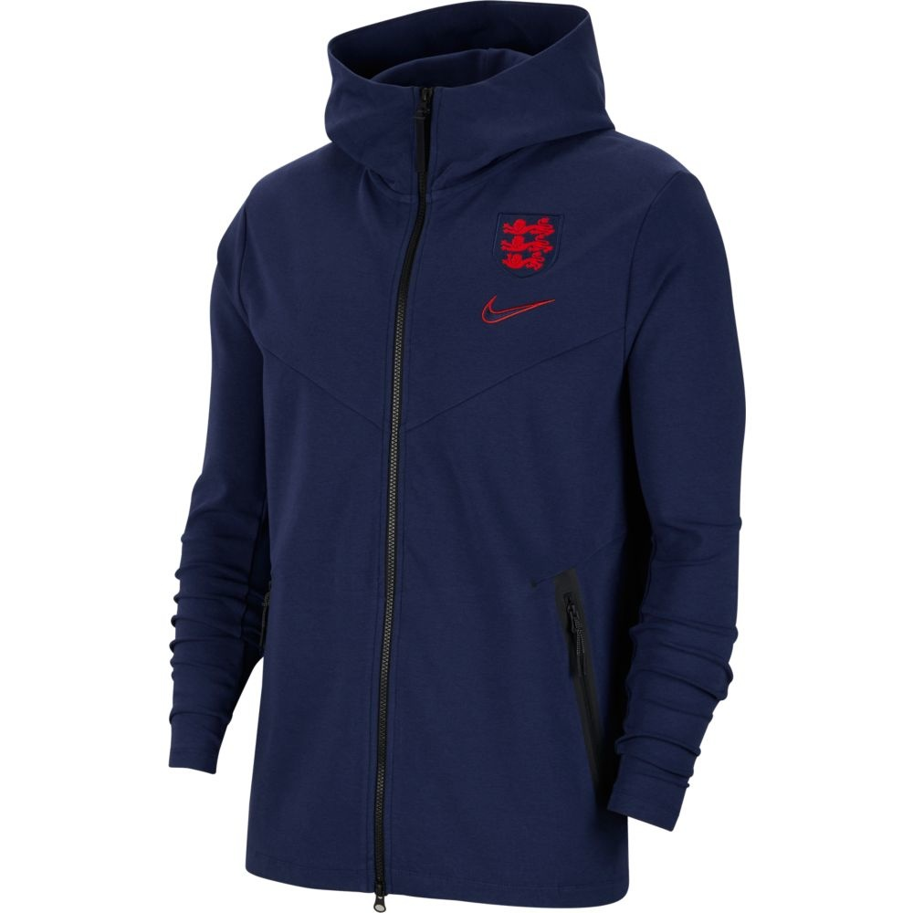 Nike ENGELAND TECH FLEECE TRAININGSPAK 2020-2021