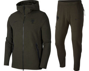 Nike PORTUGAL TECH FLEECE TRAININGSPAK 2020-2021