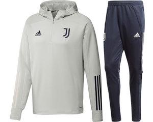 Adidas Juventus Sweaterpak 20/21