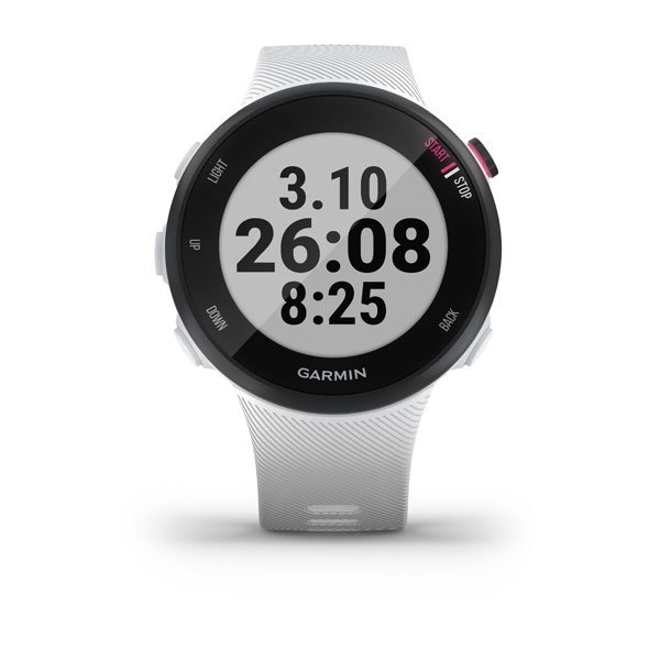 GARMIN GARMIN FORERUNNER 45S GPS RUNNING WATCH WITH GARMIN COACH