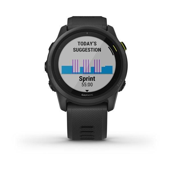 GARMIN FORERUNNER 745 GPS RUNNING/TRIATHLON SMARTWATCH WITH MUSIC