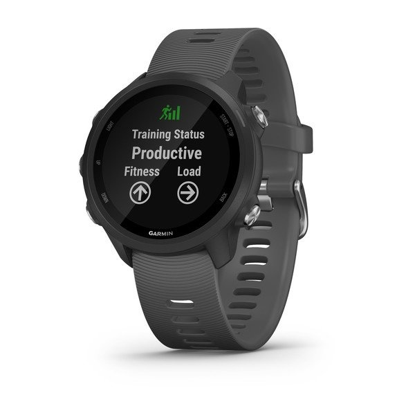 GARMIN FORERUNNER 245 GPS RUNNING SMARTWATCH WITH ADVANCED TRAINING FEATURES