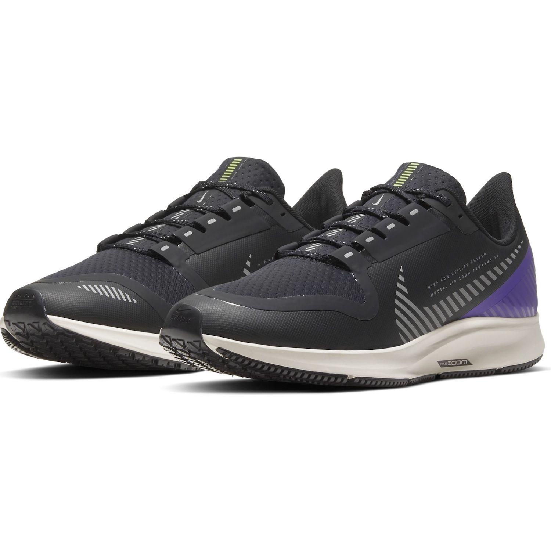Nike AIR ZOOM PEGASUS 36 SHIELD WMNS COMFORTABELE NEUTRALE HARDLOOPSCHOEN