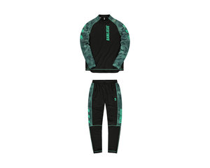 Robey x Banlieu Robey x Banlieue Performance Tracksuit