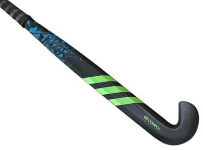 Adidas DF Compo 1 hockeystick met 70% Carbon