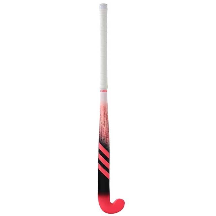 Adidas Queen Jr. houten hockeystick voor kids