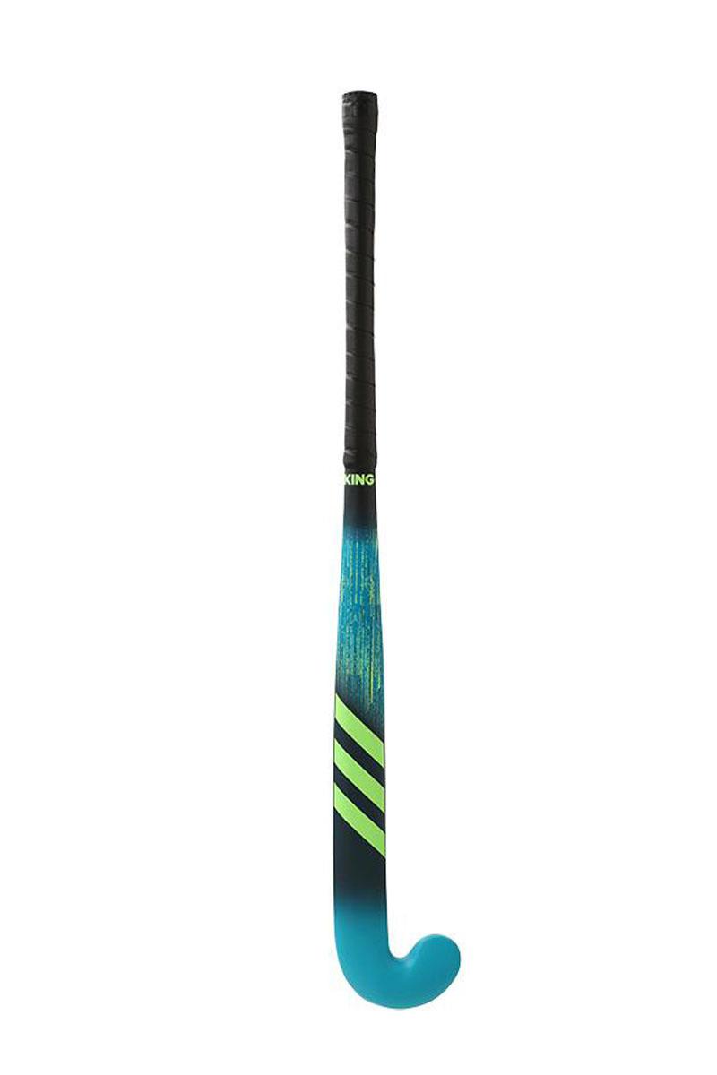 Adidas King Jr. houten hockeystick voor kids - Copy