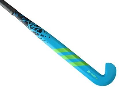 Adidas DF Compo 6 Jr. 100% Fibreglass hockeystick