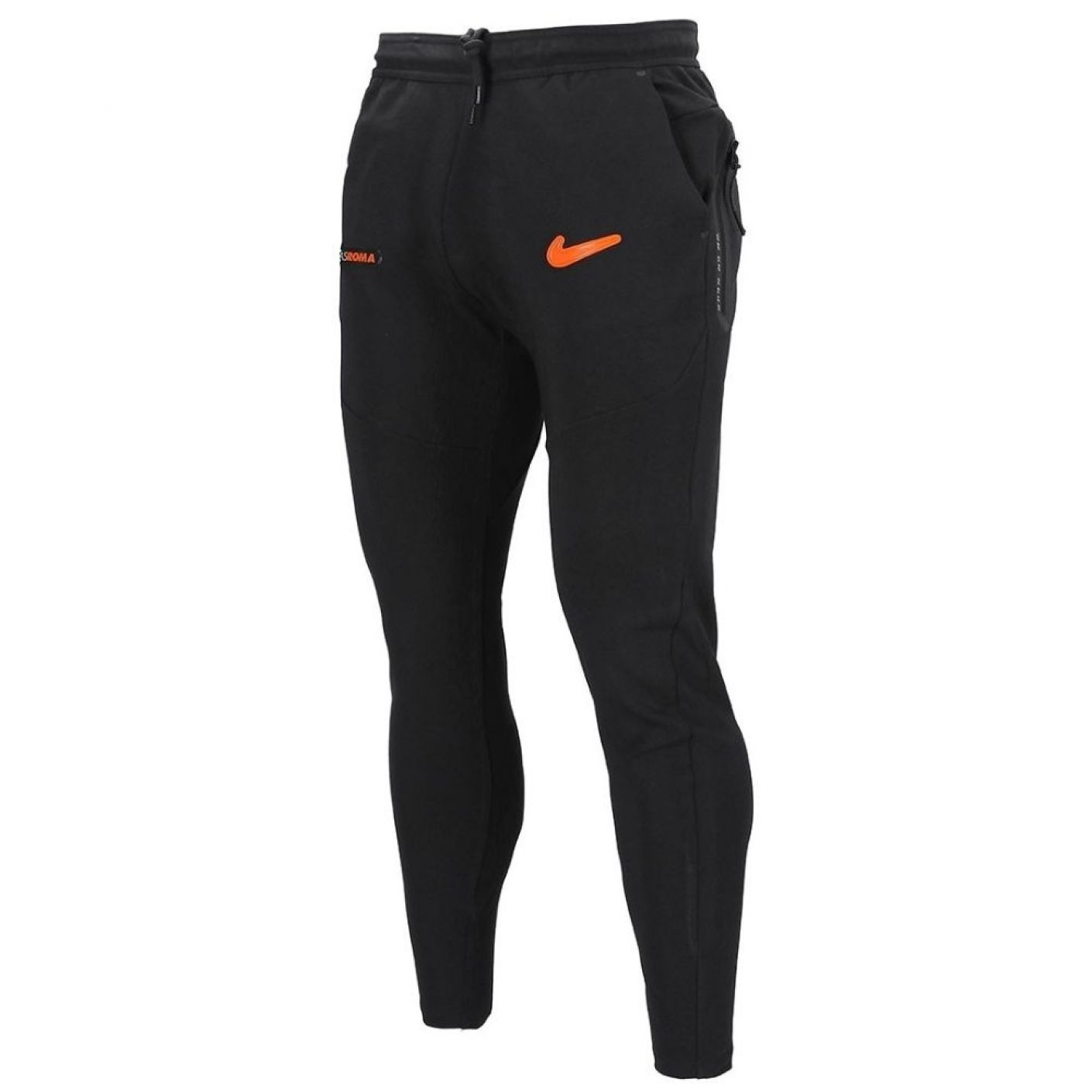 Nike AS Roma Tech Fleece Pack Trainingspak CL 2020-2021