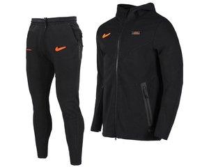 Nike AS Roma Tech Fleece Pack CL 2020-2021