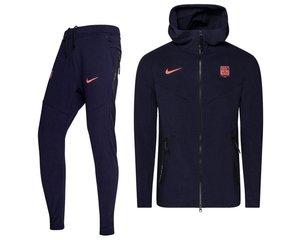 Nike Chelsea Tech Fleece Pack CL 2020-2021