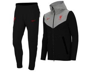 Nike Liverpool FC Tech Fleece