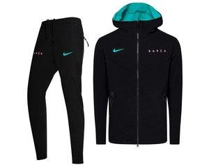 Nike FC Barcelona Tech Fleece Pack CL 2020-2021