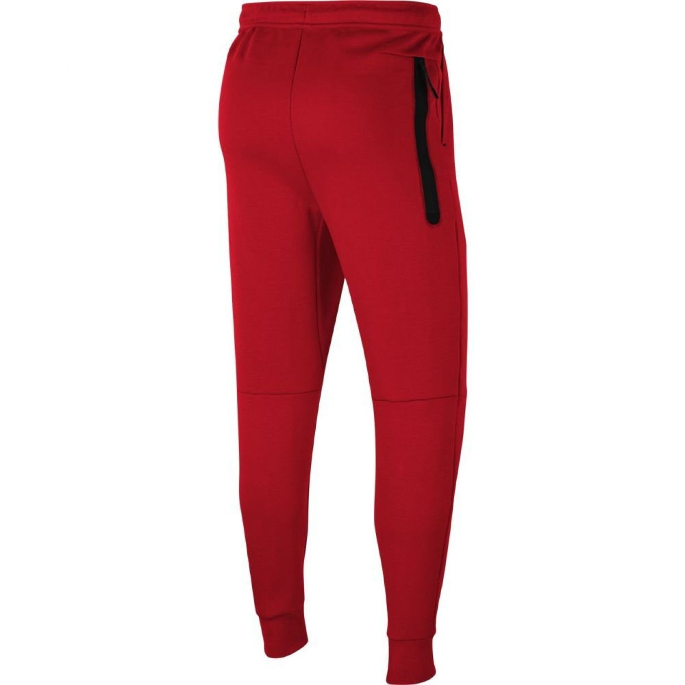 Nike Tech Fleece Jogger Rood