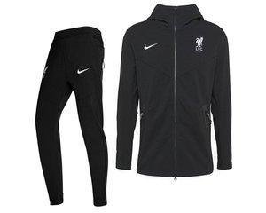 Nike Liverpool Tech Fleece Pack 2020-2021 KIDS