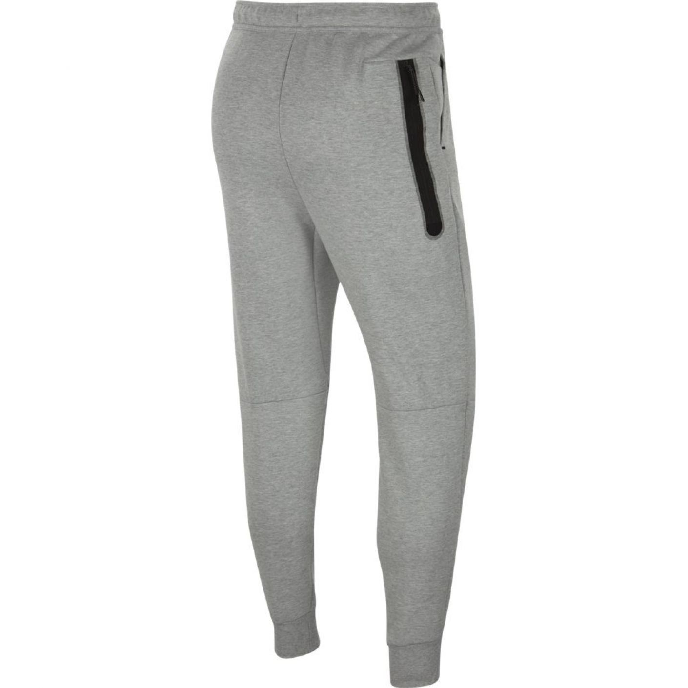 Nike Tech Fleece Jogger Grijs