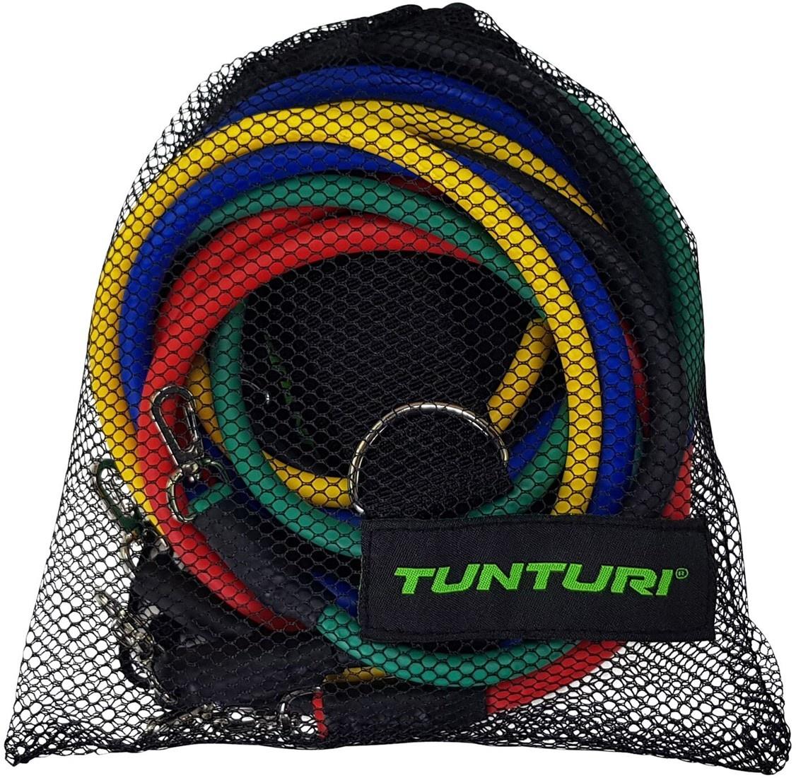 Tunturi Multifunctional Resistance Band Set