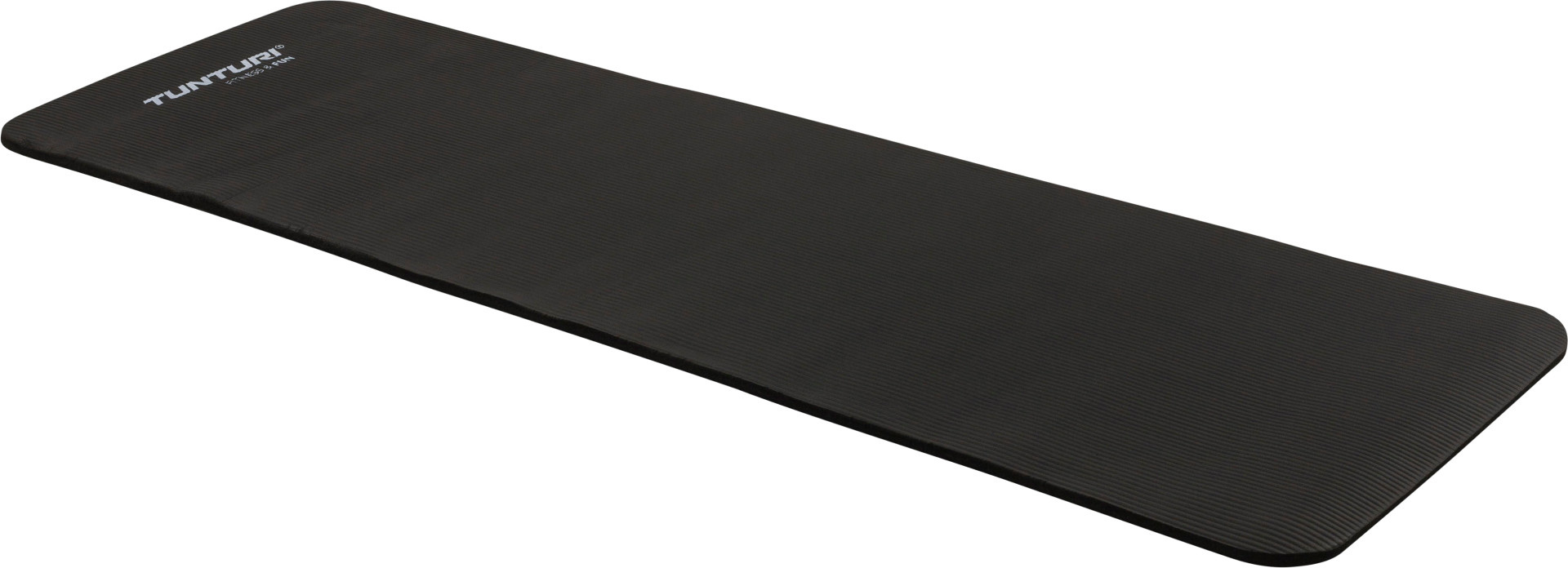 Tunturi Fitness Mat inclusief draagtas