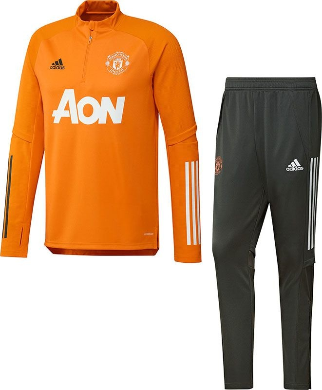 Adidas MANCHESTER UNITED TRAININGSPAK
