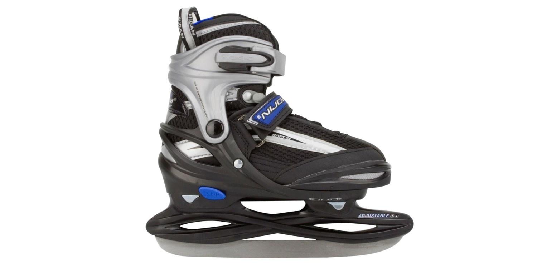 Nijdam Ijshockeyschaats Verstelbaar