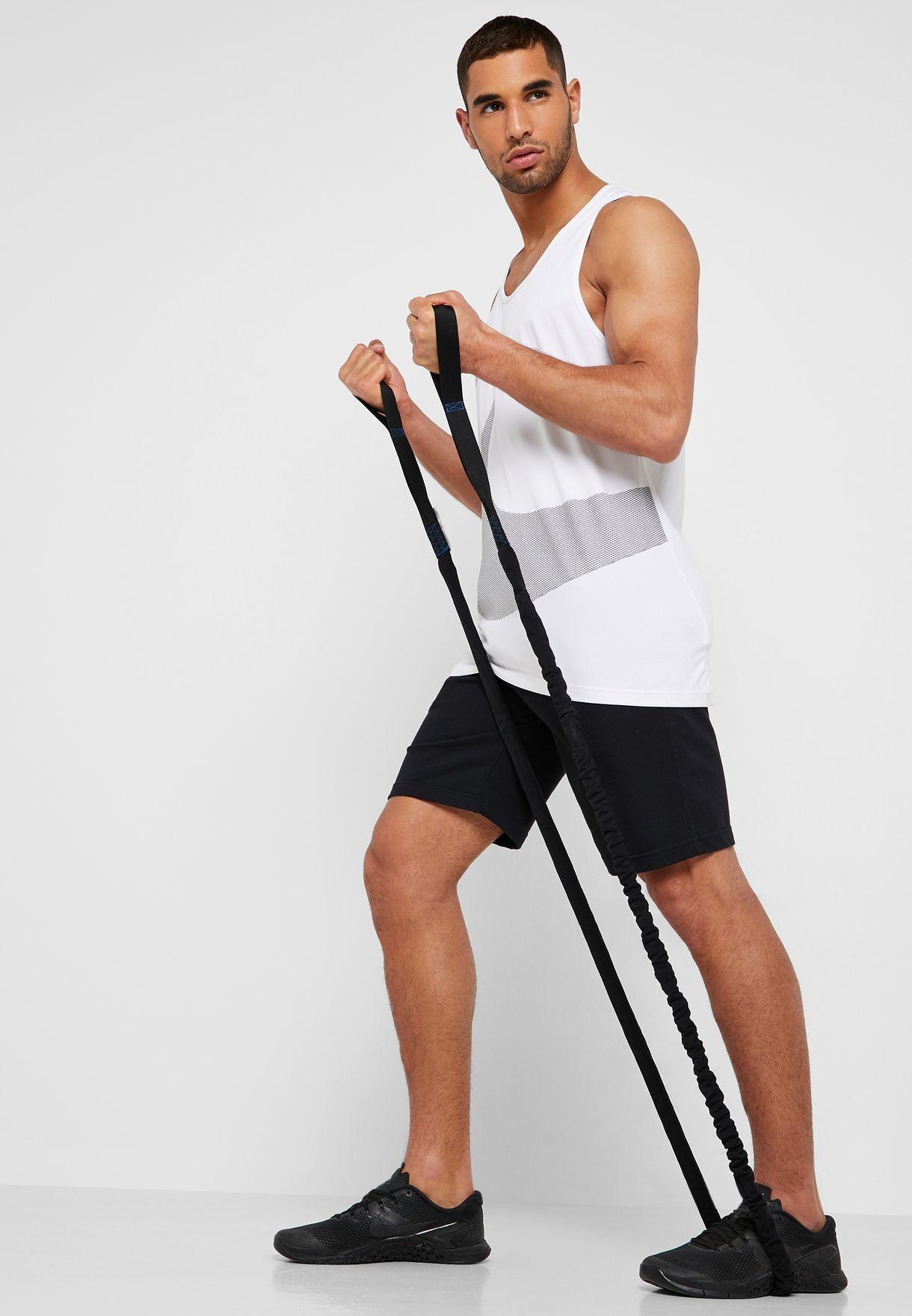 Nike Resistance Band Heavy , tot 18kg
