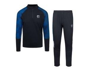 Cruyff Sports CRUYFF SPORTS Rosario Half-Zip Track Suit