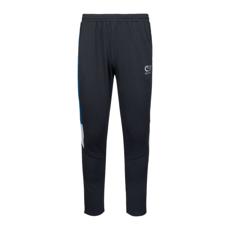 Cruyff Sports Rosario Half-Zip Track Suit