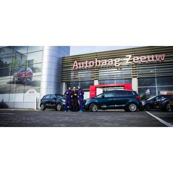 Autohaag Zeeuw Rotterdam | Partner van First Services