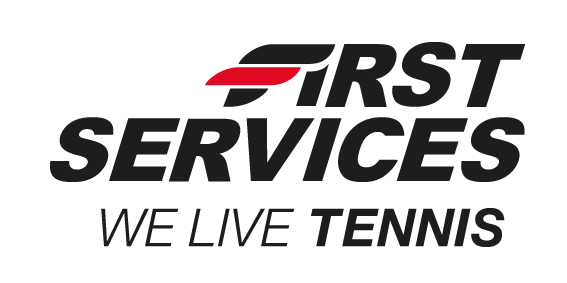FIRST SERVICES - Tennisschool in regio Rotterdam #WELIVETENNIS