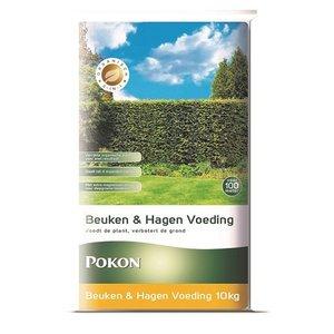 Pokon Beuken & Hagen Voeding 10 kg