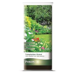 Pokon Tuinplanten Grond 40L - ca. 16kg