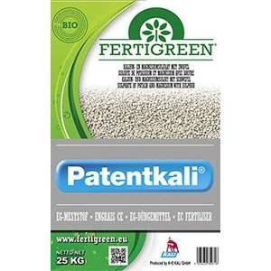 Fertigreen Patentkali 25KG