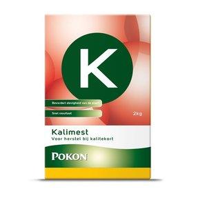 Pokon Kalimest 2KG - 100m2