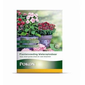Pokon Plantenvoeding Wateroplosbaar 500gr
