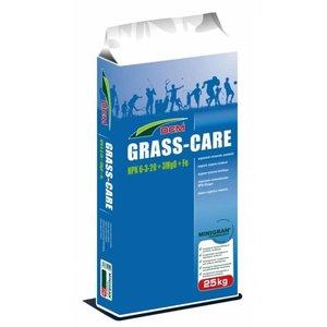 DCM Grass-care 6-3-20+3+Fe 25 kg