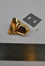 22931 R Boekentasslot goud