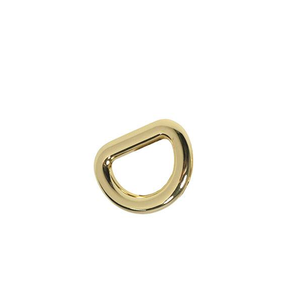 ART 2688 ORFREE D-ring goud 20mm