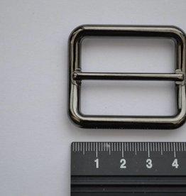 S16 Schuifgesp 35mm gunmetal